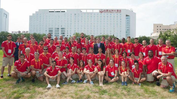 Fundéu BBVA: atletismo, claves de redacción