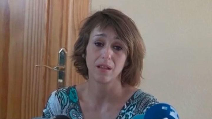 Desaparece la madre maltratada de Granada sin entregar a sus hijos al padre