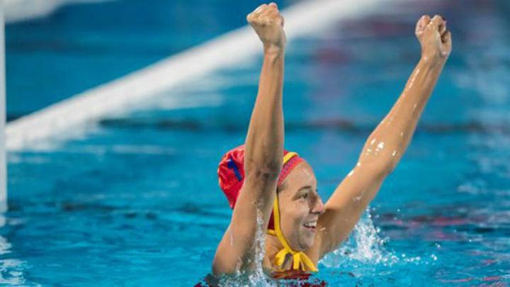 10-12. España se cita con Estados Unidos en la final del Mundial