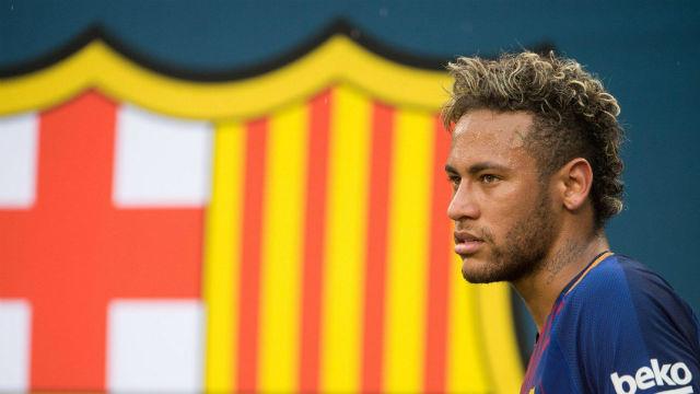 El Barça demanda a Neymar y le reclama 8'5 millones