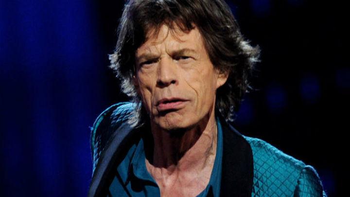 Mick Jagger expresa inquietud ante el 'brexit' en sus nuevos temas en solitario