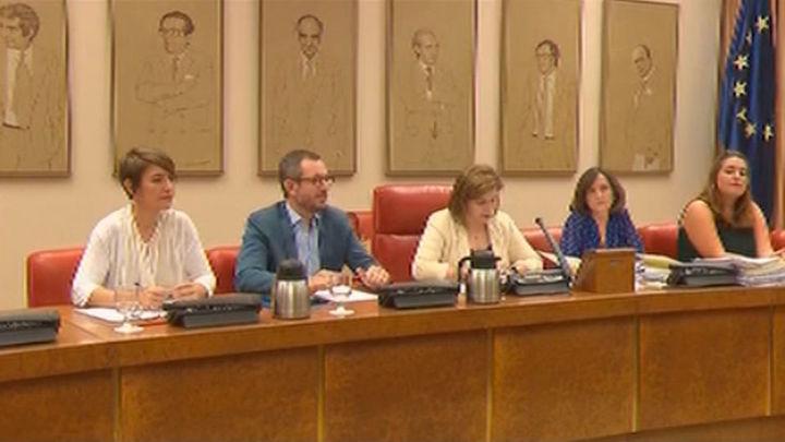 Congreso y Senado ratifican las propuestas del pacto de Estado de violencia de género