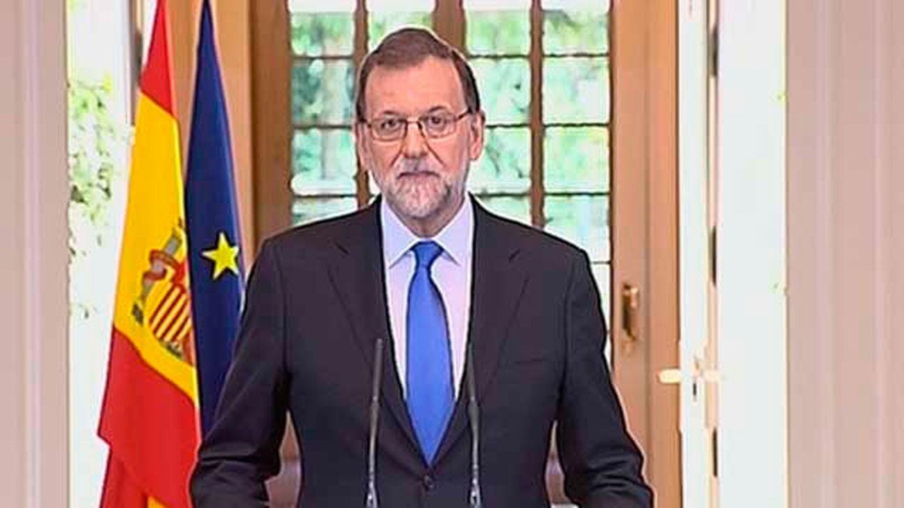 El Gobierno recurre al Constitucional la reforma exprés del Parlamento catalán