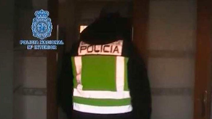Liberadas 14 mujeres explotadas por un grupo de proxenetas en San Sebastián
