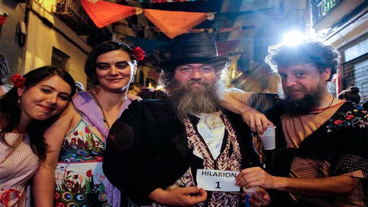¿Conoces a los personajes que protagonizan las fiestas de San Cayetano?