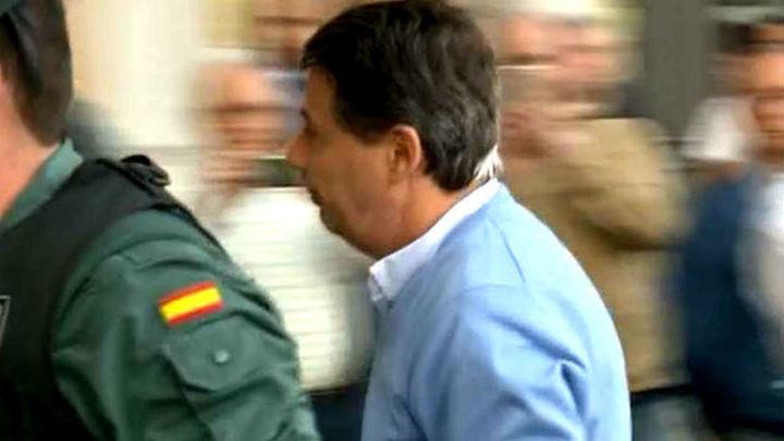 Prisiones alega criterios de organización el traslado de Ignacio González al módulo UNED