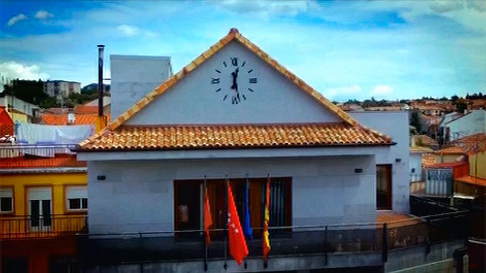 Este Es Mi Pueblo Fresnedillas De La Oliva
