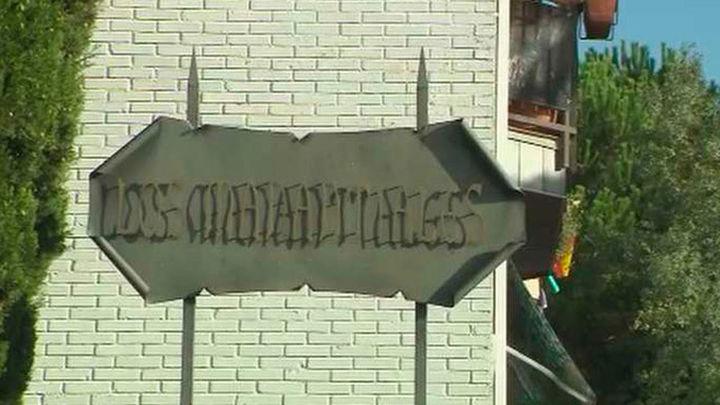 Detenido el socorrista de Hoyo de Manzanares que casi atropella a un menor