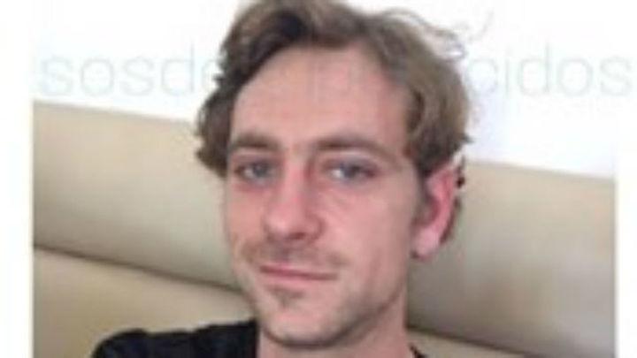 Desaparecido un hombre de 33 años en Puerta del Ángel