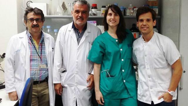 Descubren una nueva  vía para mejorar los resultados en trasplante cardiaco