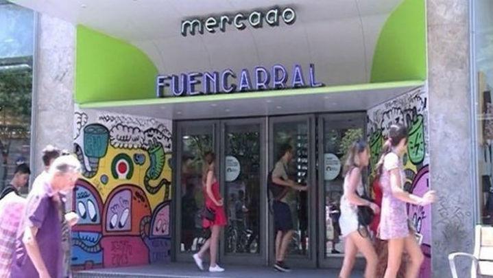 Decathlon aterrizará en pleno centro de  Madrid con una tienda en la calle Fuencarral
