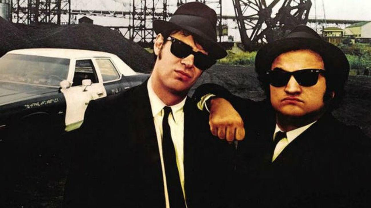 Los Blues Brothers actuarán este lunes en Ibiza para conmemorar los 50 años de la discoteca Pach