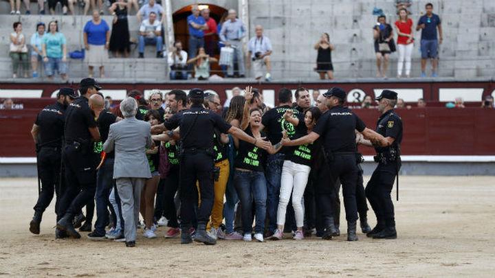 Convocan dos manifestaciones antitaurinas en las fiestas de San Sebastián de los Reyes