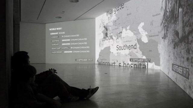 La Sala Alcalá 31 mostrará en septiembre  la obra de la artista Cristina Lucas