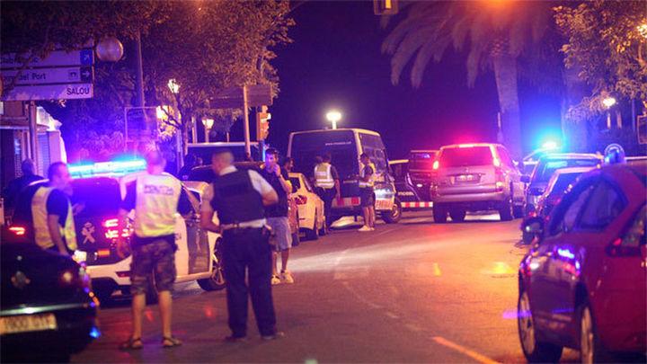 """El Estado Islámico dice que los ataques fueron contra """"cruzados y judíos"""""""