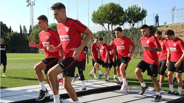 Previa Atlético de Madrid