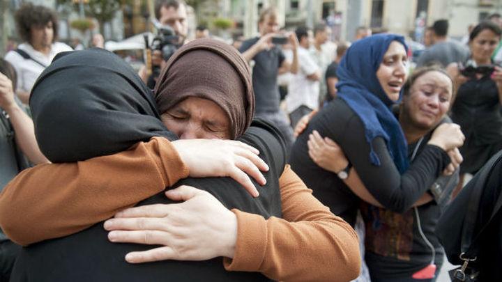 La madre de Younes Abouyaaqoub  le pide que se entregue
