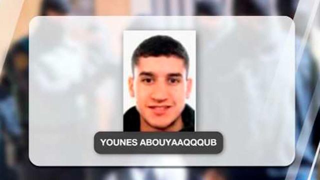 Younes Abouyaqoub