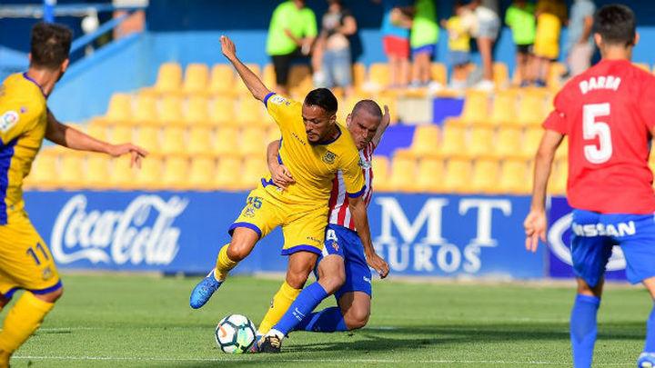 0-0. Alcorcón y Sporting pagan su falta de pegada y se estrenan con un punto