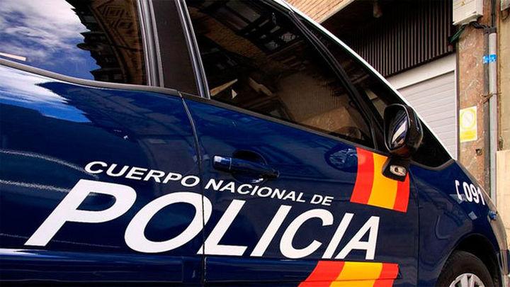 Un anciano es detenido en Vallecas por matar presuntamente a su mujer