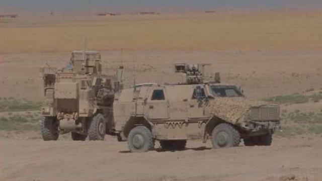 Ofensiva irakí en Tal Afar