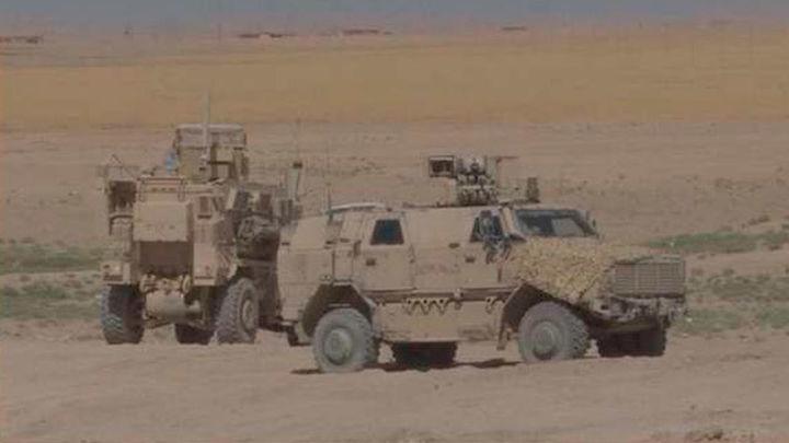 Irak anuncia el control total de la frontera con Siria, el último reducto del Daesh