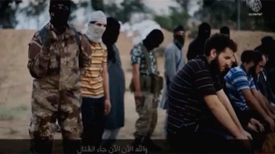 El Estado Islámico amenza a España con más atentados