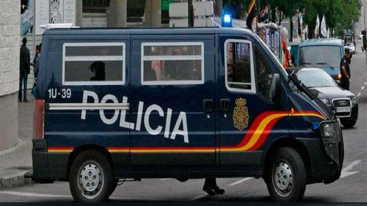 Detenido en Madrid un presunto yihadista que se escondía en casas ocupadas