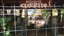 Abandono en los restaurantes de la Casa de Campo