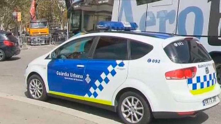 Los Mossos recomiendan ir a la manifestación sin mochilas para no crear alarma