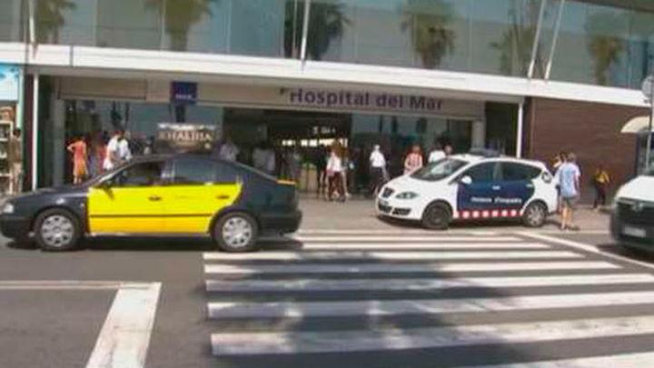 Muere una mujer herida en el atentado de Barcelona