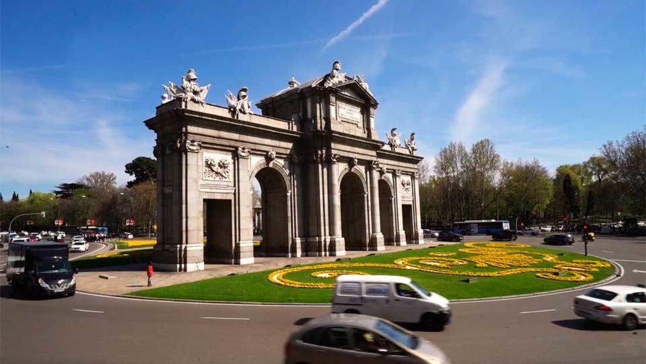 Madrid de Sol a Sol: Madrid, España