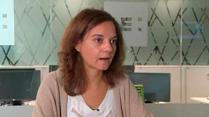 """Sara Hernández cree que están """"a tiempo"""" de que en Aranjuez siga la izquierda"""