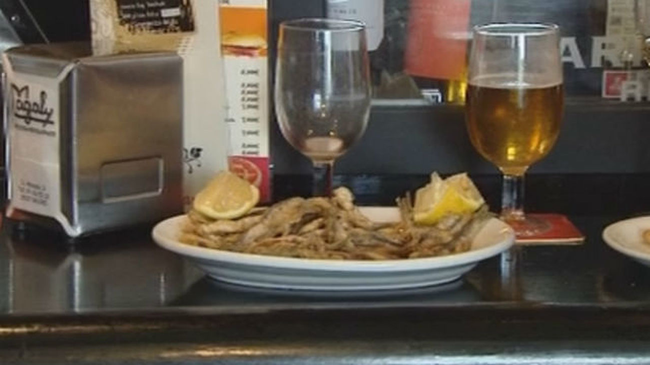 Los peores restaurantes de Madrid