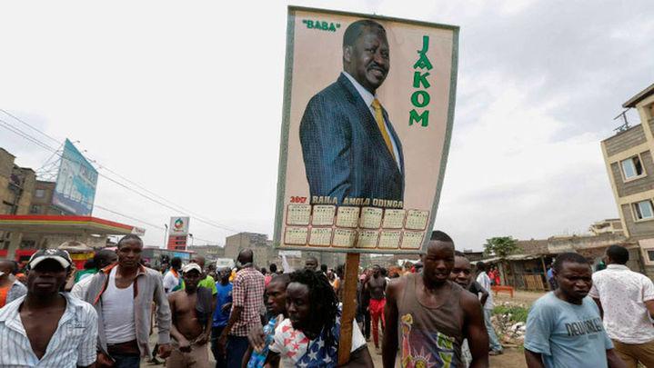 El Tribunal Supremo de Kenia anula las elecciones y convoca nuevos comicios