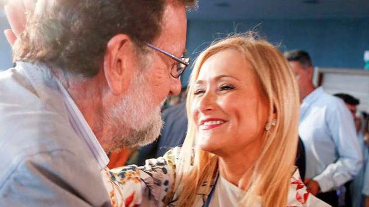 El PP moviliza a todos sus cargos para la convención de Sevilla con la sombra del 'caso Cifuentes'