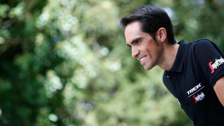 """Contador: """"El podio no es imposible"""""""