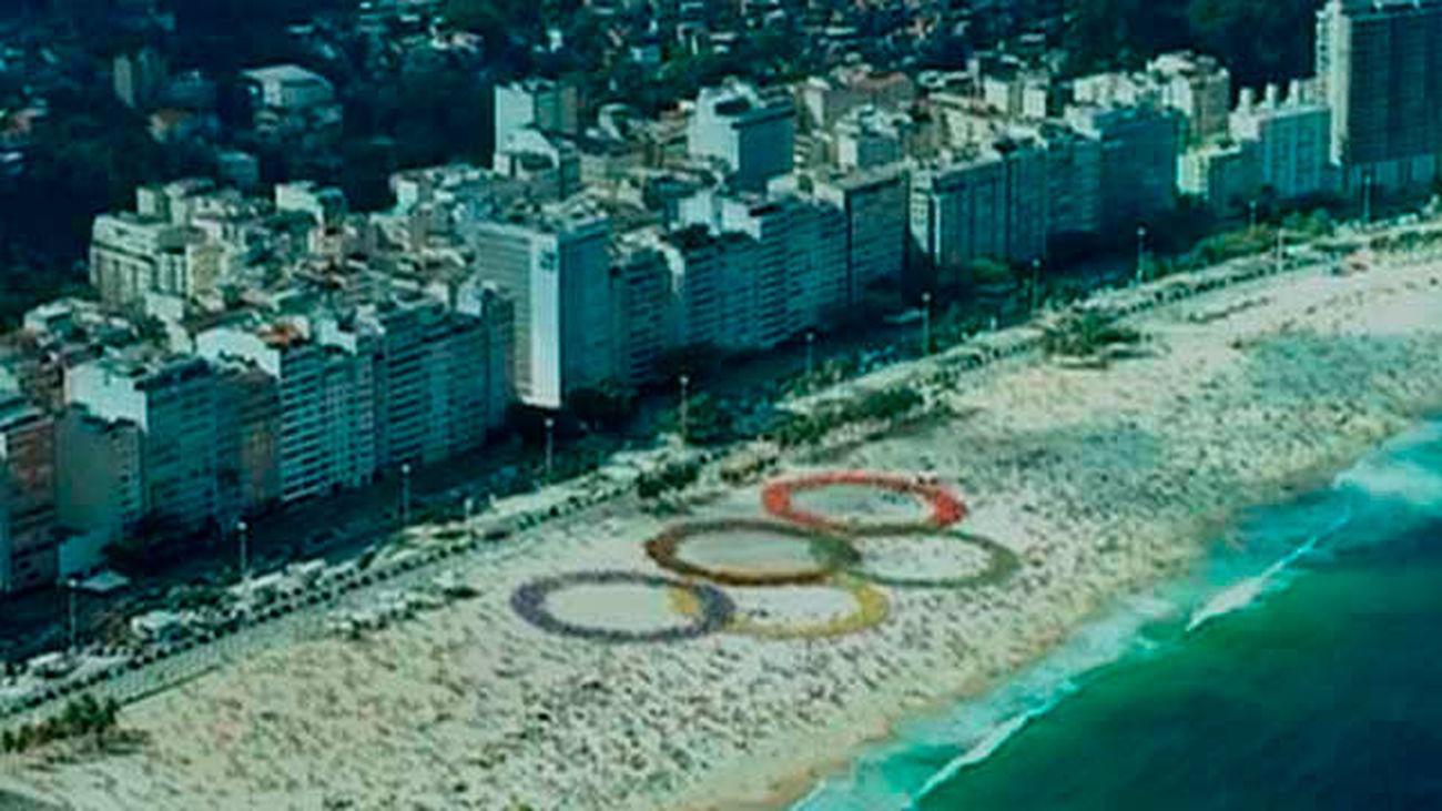 Investigación de sobornos para dar a Río la sede olímpica de 2016