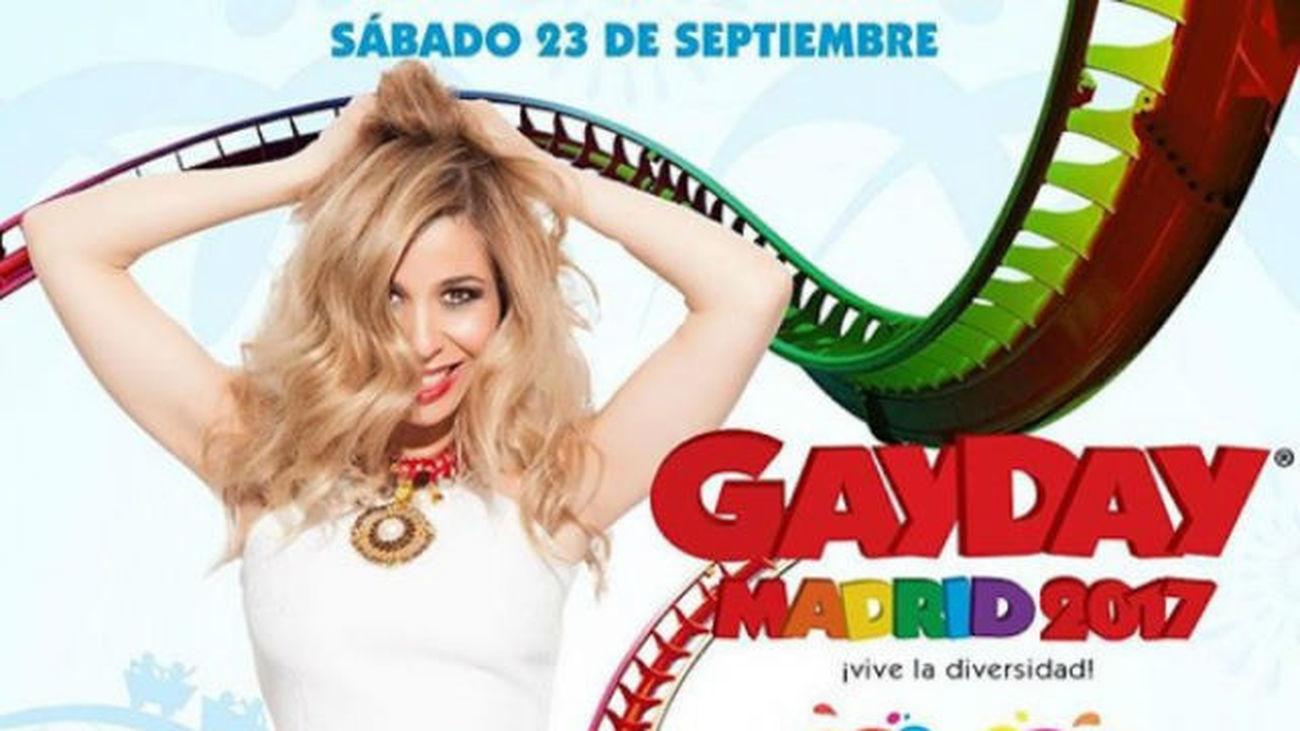 El GayDay Madrid regresa el 23 de septiembre tras el éxito de la primera edición