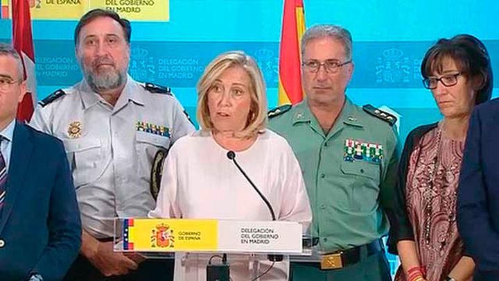 Se vigilarán las mezquitas para evitar atentados en Madrid