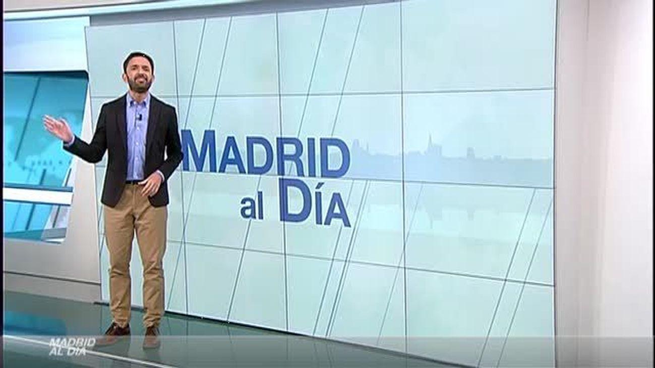 Madrid al Día 07.09.2017