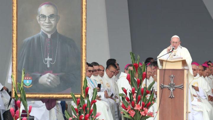 El papa advirtió en Villavicencio que paz sin reconciliación será un fracaso