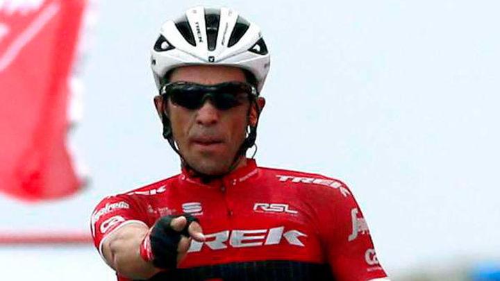 """Contador, entre lágrimas: """"No puede haber una despedida mejor"""""""
