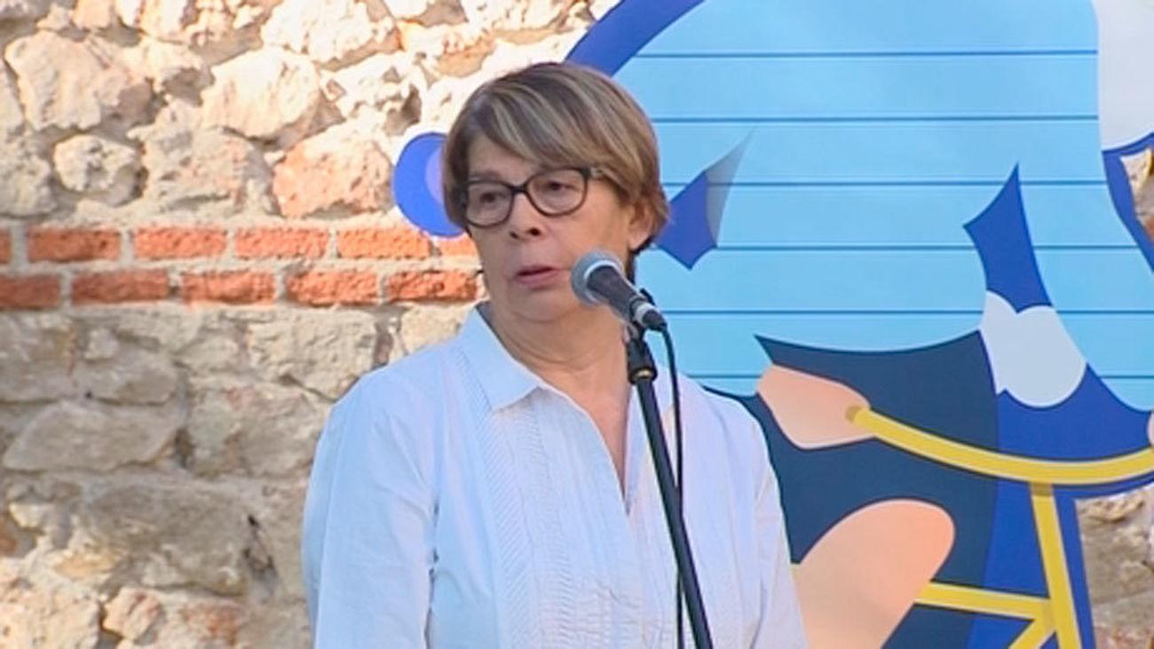 """Madrid reivindica el """"azul celeste"""" del cielo en la Semana de la Movilidad"""