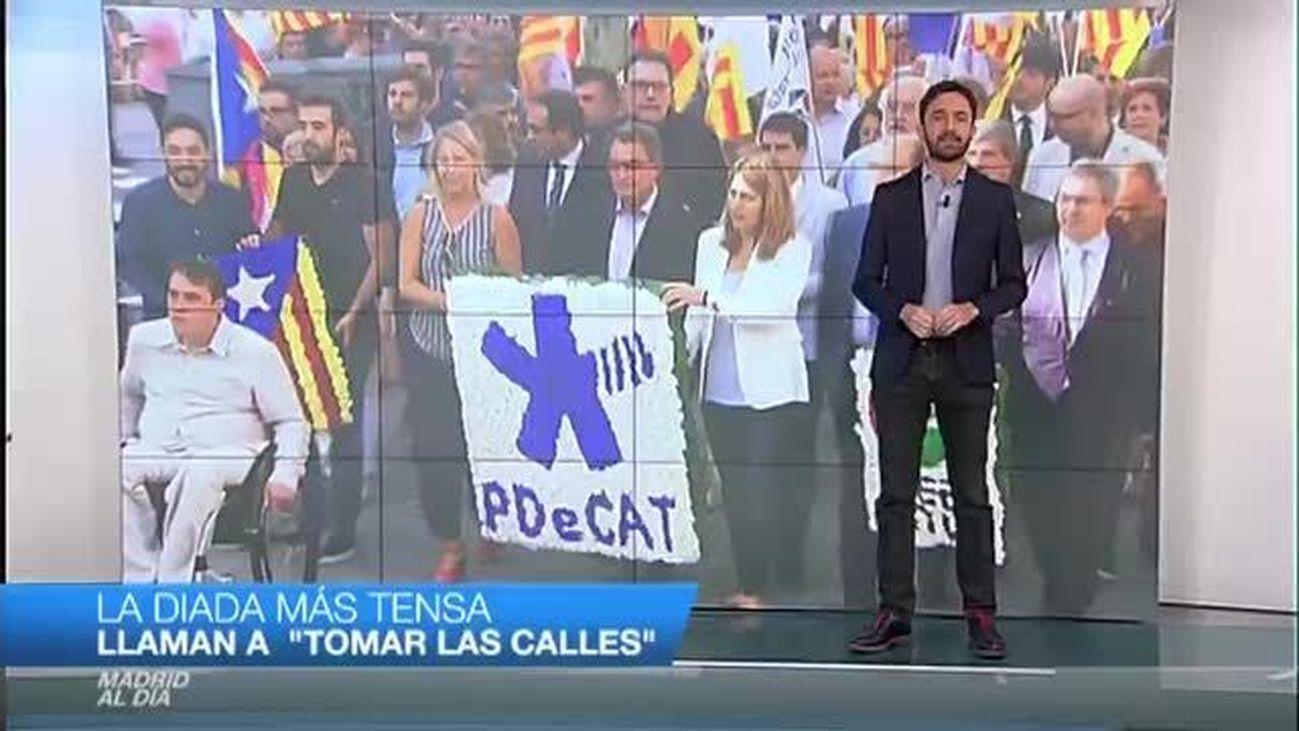 Madrid al Día 11.09.2017