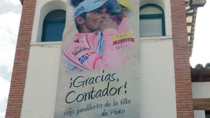 Pinto homenajeará a Contador en su despedida con un recibimiento multitudinario
