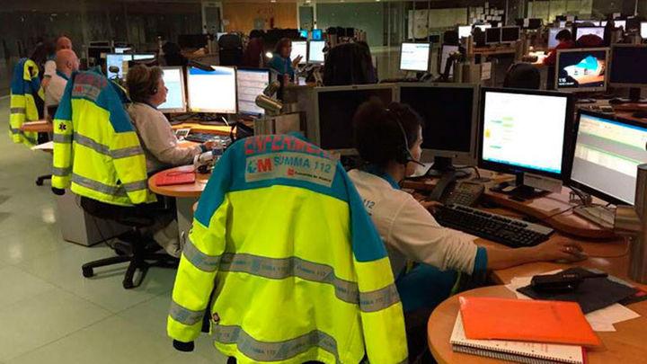 Se crea la Agencia de Seguridad y Emergencias Madrid  112