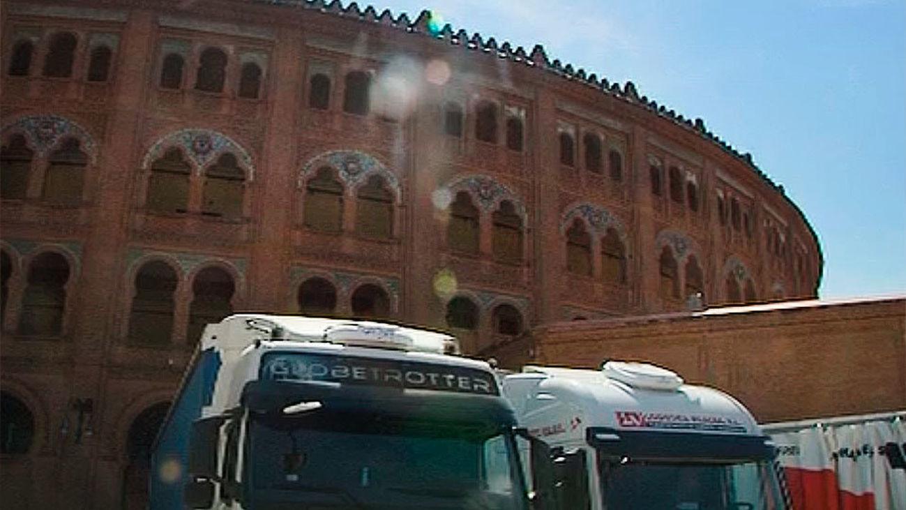 Desconcierto en Las Ventas