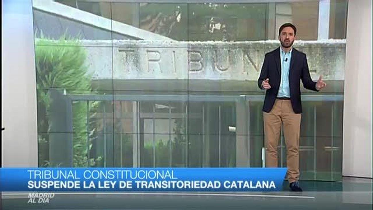 Madrid al Día 12.09.2017