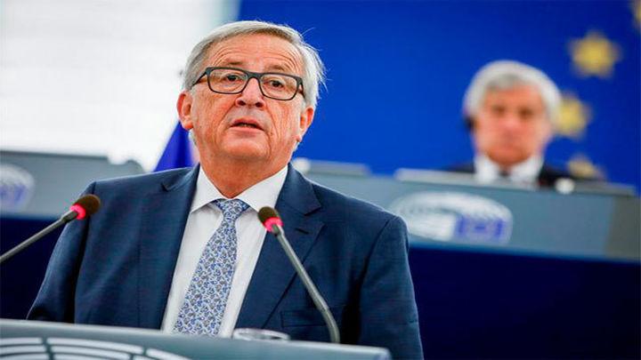 Juncker pide que los candidatos a sustituirle se postulen antes de final de año